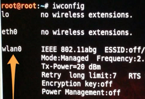 How to Crack a Wi-Fi Network's WPA Password with Reaver  (4/4)